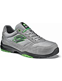 Lotto - Zapatillas Run Speedride 600 JR L gris C69xNaUC