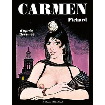 Carmen : D'après Mérimée (Drugstore)