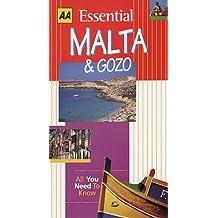 Essential Malta (AA Essential)
