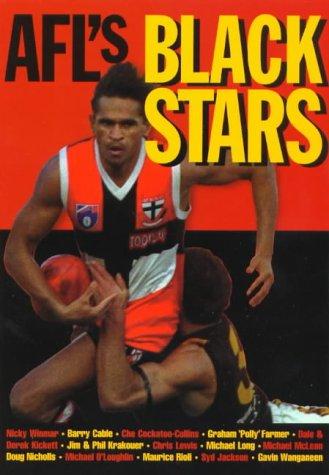 AFL's (Australian Football League) Black Stars (Football Black Australian)