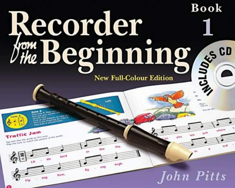 recorder-from-the-beginning-pupils-book-bk-1