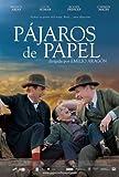 Pajaros de papel [DVD]