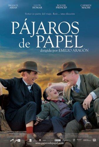 pajaros-de-papel-dvd