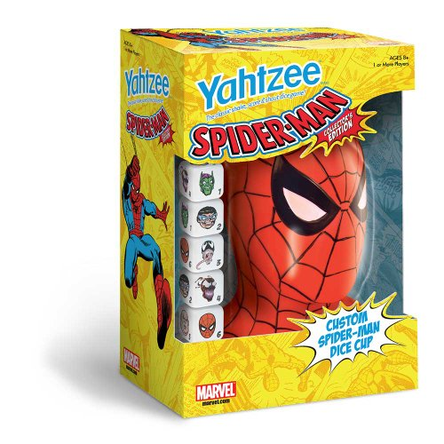 spider-man-yahtzee