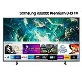 Samsung 49-inch RU8000 Dynamic Crystal Colour Smart 4K TV