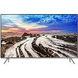 Samsung 139.7 cm (55 inches) Series 7 55MU7000 4K UHD LED Smart TV (Silver)