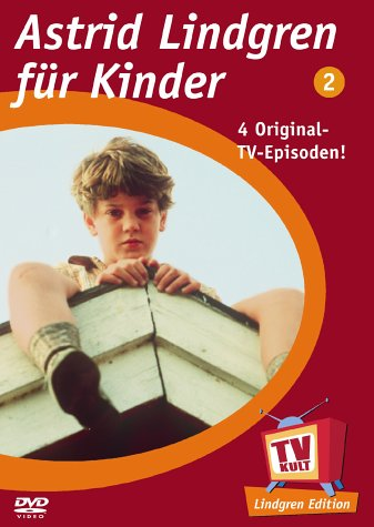 Astrid Lindgren für Kinder - Teil 2