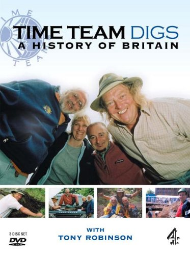 Digs - A History Of Britain