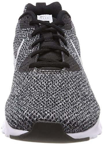 Nike Air Max Motion LW Se, Chaussures de Gymnastique Homme Noir (Black Pure Platinumdark Grey 010)