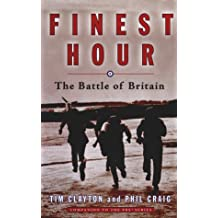 Finest Hour HB