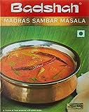 Bharat Bazaar - Badshah Madras Sambar Masala - 100 g