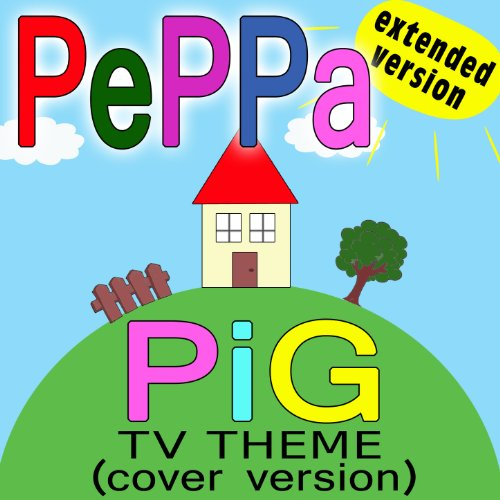 Peppa Pig (Song Inspired by th...