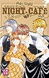 Night Café. - My Sweet Knights Vol. 3