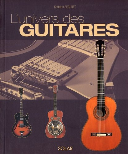 L'Univers des guitares
