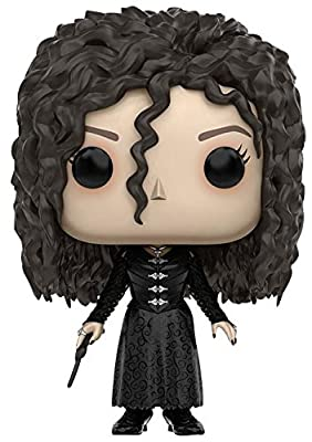 Harry Potter Bellatrix Lestrange Vinyl Figure 35 Figurine de collection