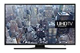 Samsung JU6400 Series 6 48 inch 4K Ultra HD Smart LED TV (2015 Model) - Black
