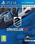DriveClub VR...