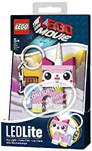 Universal Trends UT40406 - Lego Movie Uni Kitty Minitaschenlampe