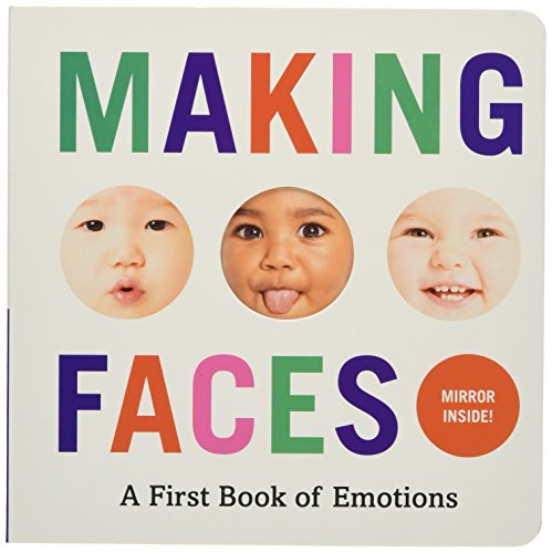 Making Faces por Abrams Appleseed