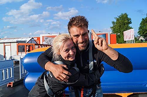 Jochen Schweizer Geschenkgutschein: 100 Meter Tandem-Bungee in Düsseldorf