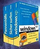 Die Computerbibliothek - über 1000 Seiten! Windows XP - Sicher Surfen - Pannenhilfe. Inkl. Vollversion MP3 Suchmaschine. Amazon.de Sonderausgabe.