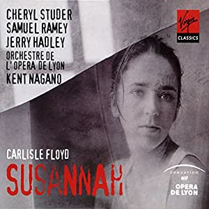 Floyd: Susannah