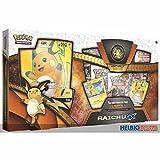 Pokémon Pokemon 25978 Company International 25978-PKM SM03.5 Raichu-GX Box Sammelkarten, bunt