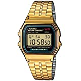 Купить Casio Uhr A159WGEA-1EF - Gold