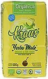 Kraus Mate Tee Organica, 6er Pack (6 x 500 g)