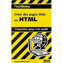Créer des pages Web en HTML