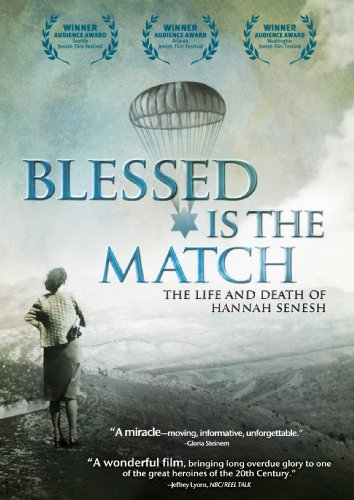 Bild von Blessed Is The Match: Life & Death Of Hannah Senes [DVD] [Region 1] [NTSC] [US Import]
