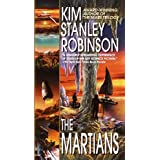 The Martians by Kim Stanley Robinson (2000-10-03)