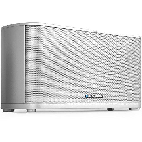 blaupunkt-wf-500-wifi-lautsprecher-mit-wlan-airplay-bluetooth-nfc-aux-in-2x-20-watt-rms-silber