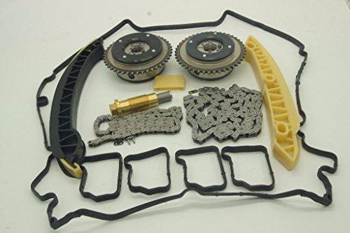 Steuerkette Kit + Nockenwelle Feinstimmern a2710500800 a2710500900