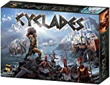 Cyclades Game