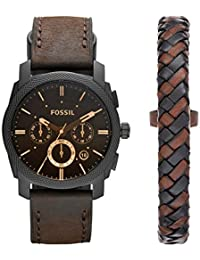 Fossil Men's Watch FS5251SET