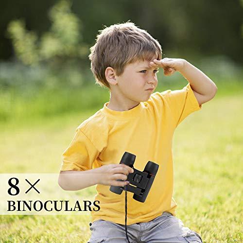 Zoom IMG-3 morpilot kit adventure binocolo per
