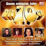 RTL Radio - Die 70er - Unsere schönsten Jahre -