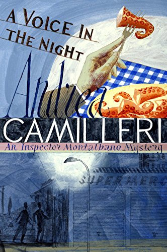 A Voice in the Night (Inspector Montalbano mysteries, Band 20) (In Liebenswert Italienisch)