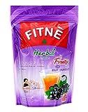 Neue Fitnè Herbal Infusion - Kräuter-Infusion mit Sennesblättern Heidelbeere-Aroma 37.5 g. (15 Teebeutel)