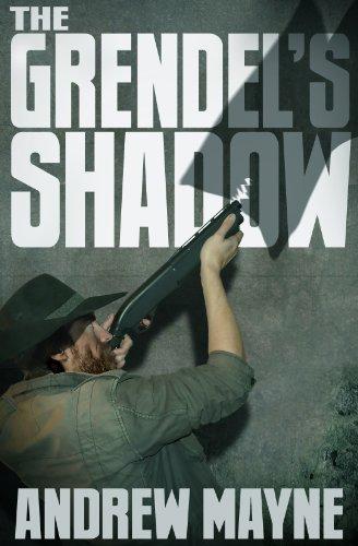 The Grendel's Shadow (English Edition) por Andrew Mayne