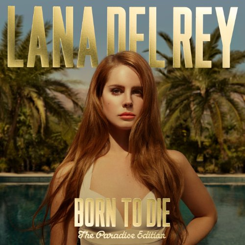 Born To Die - The Paradise Edi...