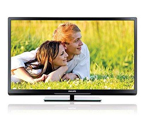 Philips 32PFL3938 81 cm (32 inches) HD Ready LED TV (Black)