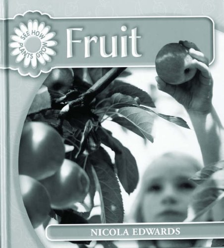 Read Write Inc. Comprehension: Module 5: Children's Books: Fruit Pack of 5 books by Nicola Edwards (2007-05-24)