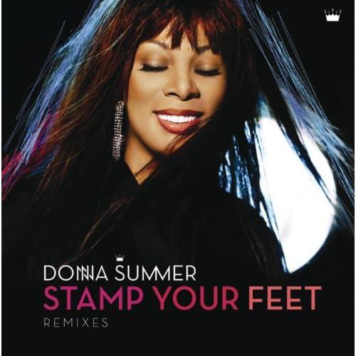 Stamp Your Feet Remixes