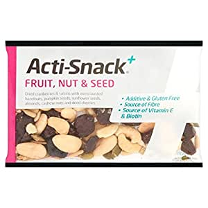 Acti-snack Fruit, Nut & Seed 40g