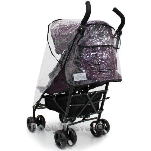 hauck-roma-stroller-professional-heavy-duty-rain-cover