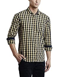 Ruggers Men's Casual Shirts