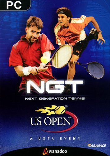 Next Generation Tennis: US Open