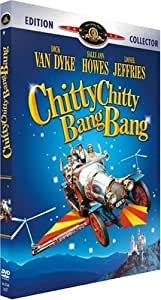 Chitty Chitty Bang Bang [Édition Collector]